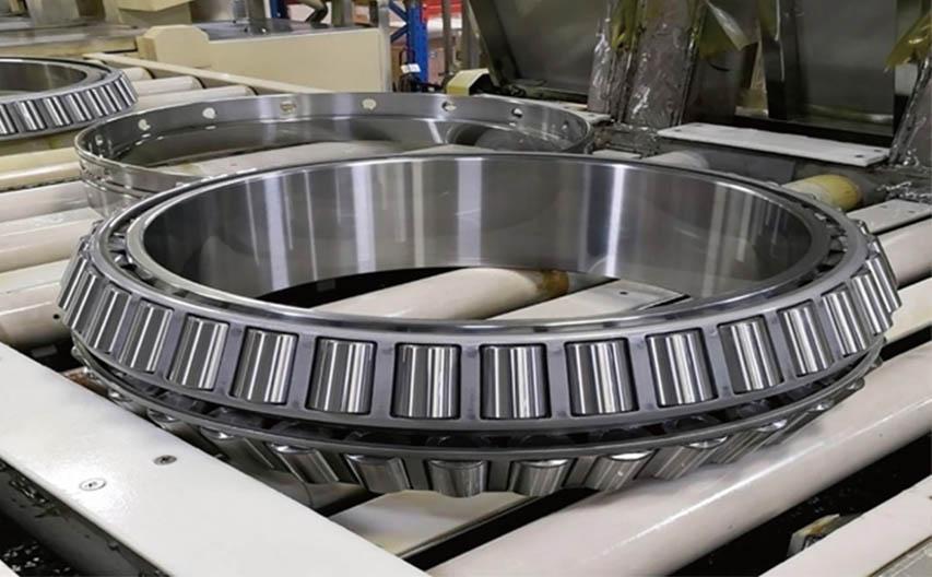 <b>轴承零件全自动超声波清洗机</b>