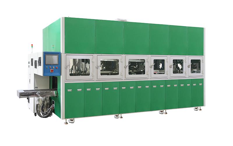 全自动碳氢清洗机