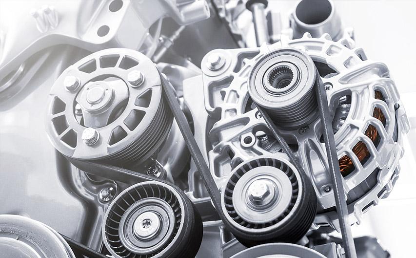 <b>汽车零部件全自动超声波清洗机</b>