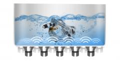 液压零件超声波清洗