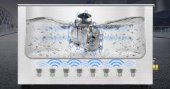 超声波清洗应用的新发展
