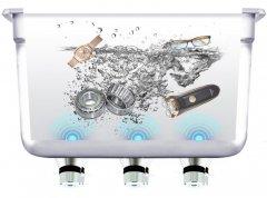 超声波清洗机可以用来清洗手表吗?