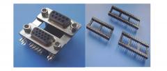 超声波清洗电子连接器