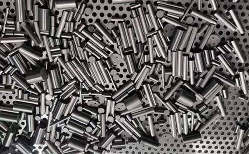 金属零件全自动超声清洗机